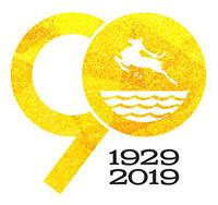 логотип Магадан